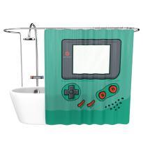 GetDigital Duschvorhang Game Boy (2)