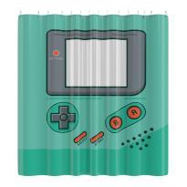 GetDigital Duschvorhang Game Boy (3)