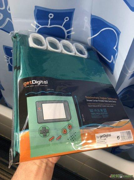 GetDigital Duschvorhang Game Boy (4)