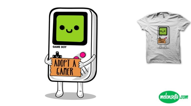 Adopt a Gamer