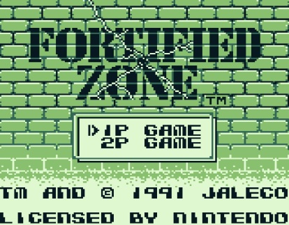 Angespielt Fortified Zone (1)