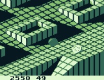 Angespielt Marble Madness (3)