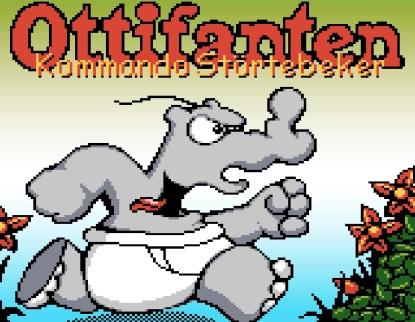 Angespielt Ottifanten Kommando Stoertebeker (1)