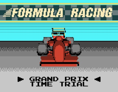Angespielt Formula Racing (1)