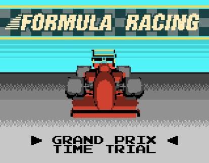 Angespielt Formula Racing (1)