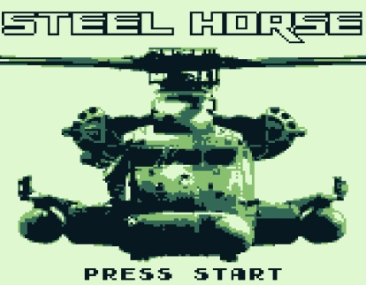 Angespielt Steel Horse (1)