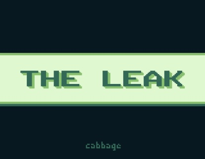 Angespielt The Leak (1)