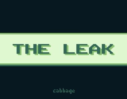 Angespielt The Leak (1)