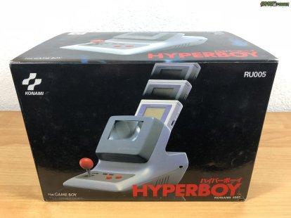 Hyperboy 4