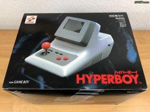 Hyperboy 8