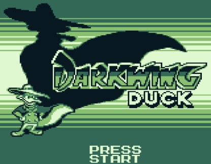 Angespielt Darkwing Duck 1