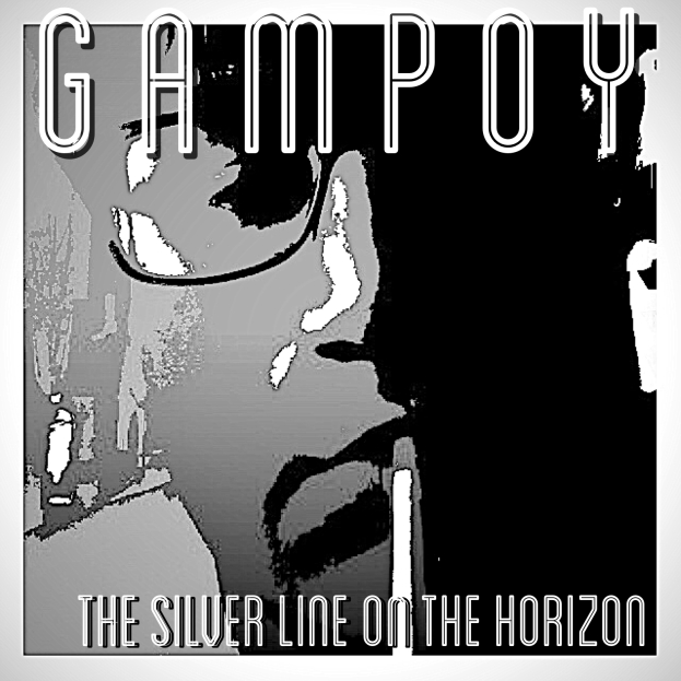 Gampoy - The Silver Line on the Horizon Cover