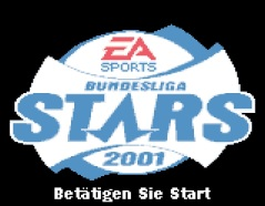 WM Special 2018 - Bundesliga Stars 2001 (1)