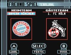 WM Special 2018 - Bundesliga Stars 2001 (2)
