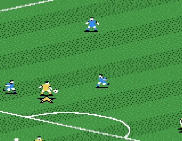 WM Special 2018 - FIFA 2000 (3)