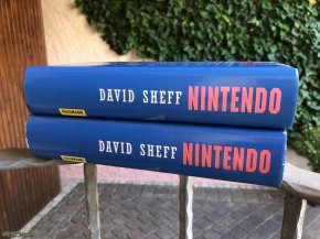 David Sheff Versionsvergleich (1)