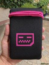 Deadpan Robot - Original Game Boy Carry Case Pink (3)