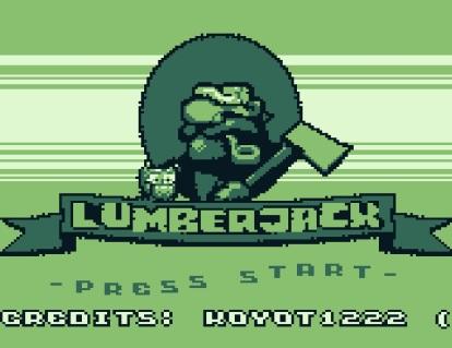Angespielt Lumberjack (1)