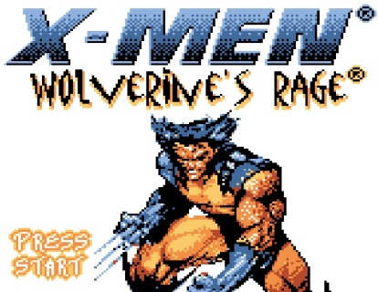 Angespielt X-Men Wolverines Rage (1)
