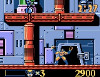 Angespielt X-Men Wolverines Rage (3)