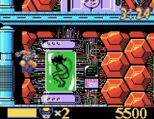 Angespielt X-Men Wolverines Rage (5)