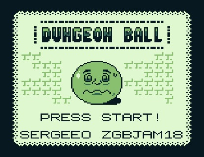 Angespielt Dungeon Ball (1)