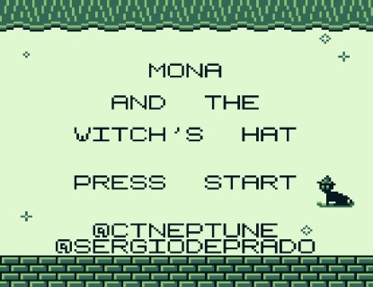 Angespielt Mona and the Witch Hat (1)