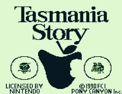 Angespielt Tasmania Story (1)
