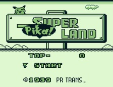 Super Pika Land (1)