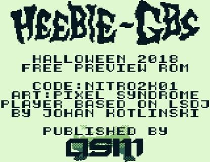 ASM Heebie-GBS 2018-1
