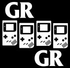 GrGr - Gameboy Tape Cover