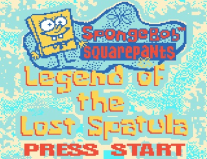 angespielt spongebob - legend of the lost spatula (1)