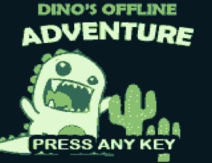 Angespielt Dinos Offline Adventure (1)