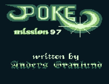 Angespielt POKE Mission 97 (1)