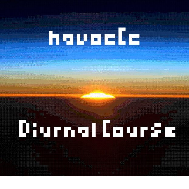 Havoccc Interview Diurnal Course EP