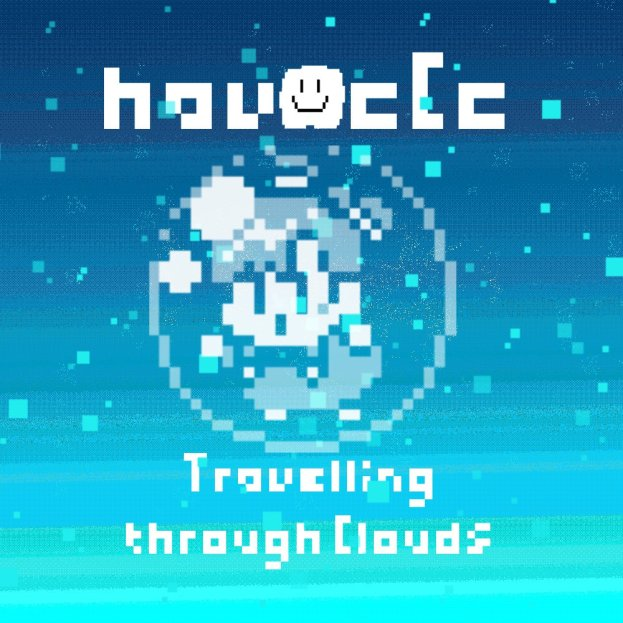 Havoccc Interview Travelling through Clouds EP