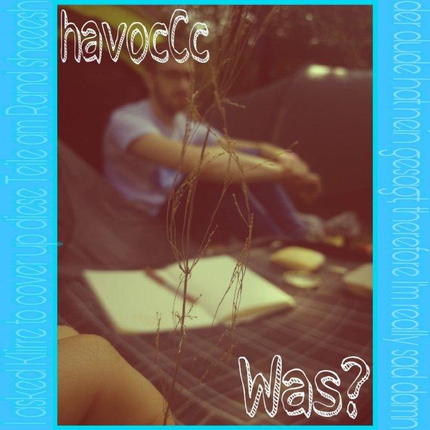 Havoccc Interview Was EP