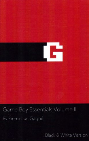 Game Boy Essentials Volume II (1)