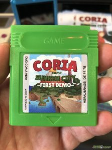 Retro Game Day - Coria and the Sunken City (12)