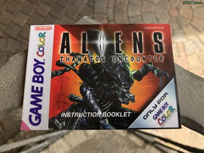 Aliens Thanatos Encounter Spielanleitung (1)