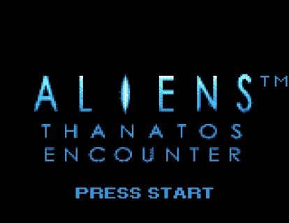 Angespielt Aliens Thanatos Encounter (1)