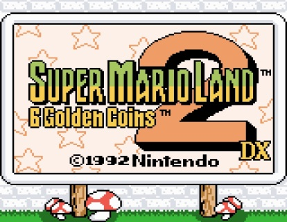 Angespielt Super Mario Land 2 DX (1)