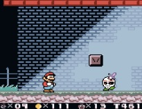 Angespielt Super Mario Land 2 DX (3)