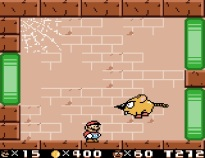 Angespielt Super Mario Land 2 DX (5)