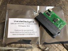 Inside Gadgets GBxCart Mini RW v1.0 (2)