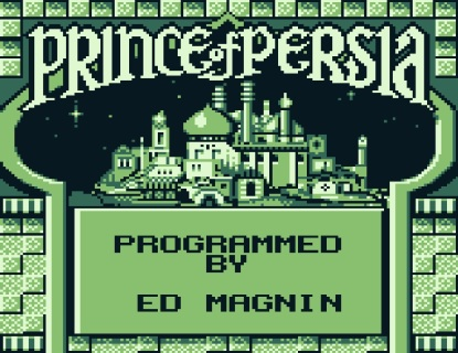 Angespielt Prince of Persia (1)