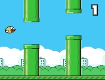 Angespielt ASM Flappy Bird (3)