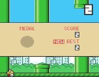 Angespielt ASM Flappy Bird (4)