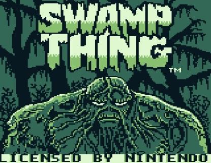 Angespielt Swamp Thing (1)
