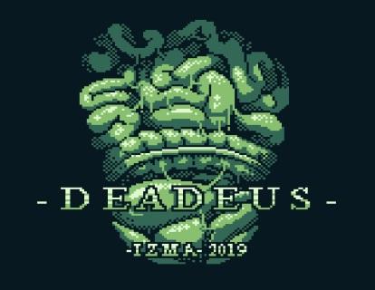 Angespielt Deadeus (1)